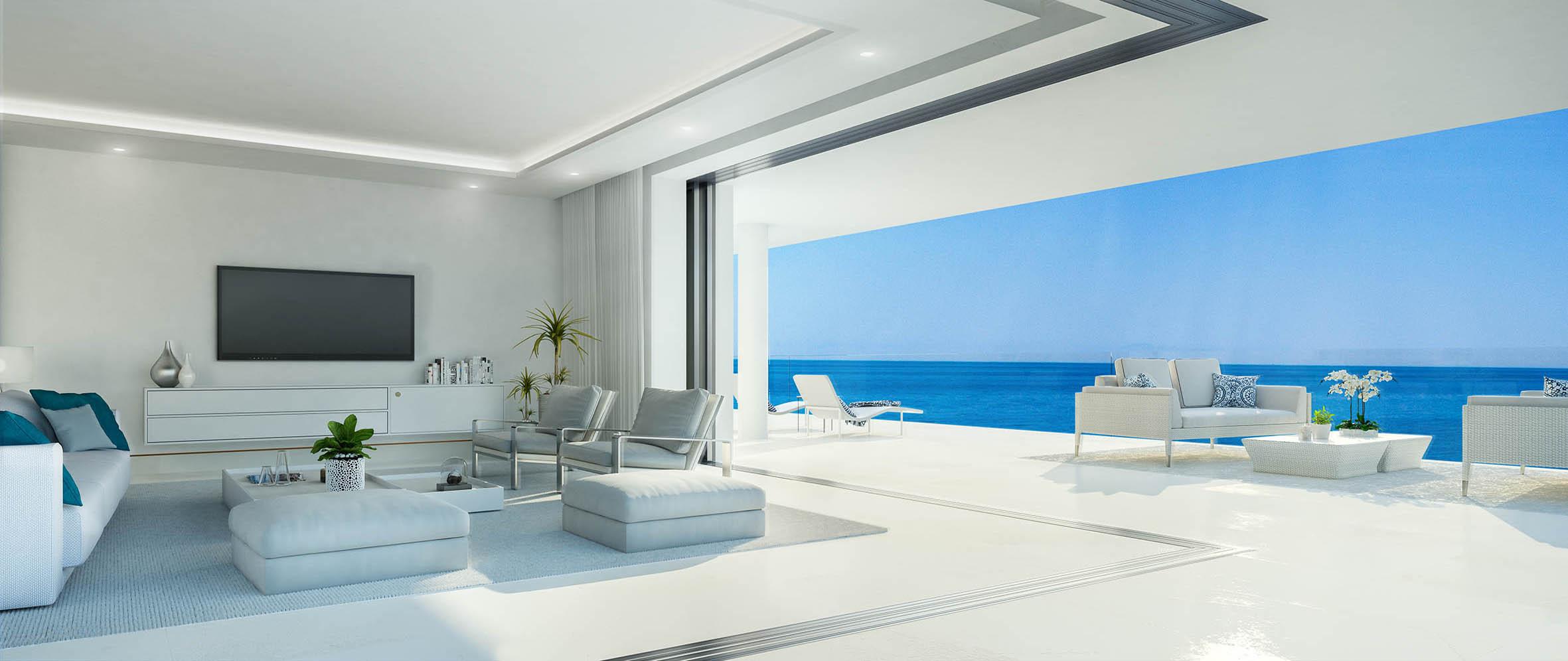 Gloocall - Cocoon Marbella - Estates & Rentals